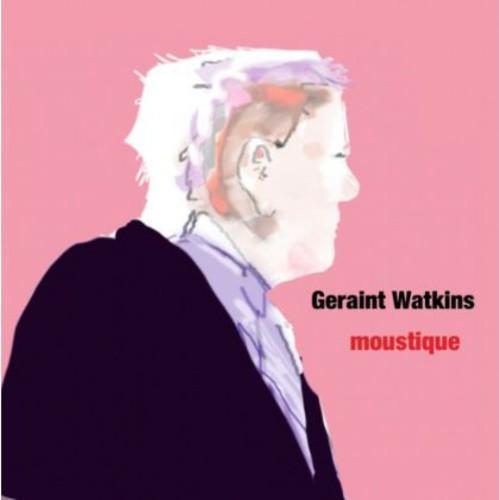 Geraint Watkins - Moustique (Uk)