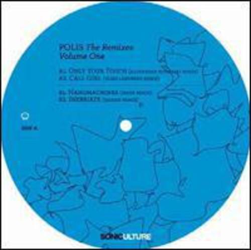 Polis: Remixes, Vol. 2