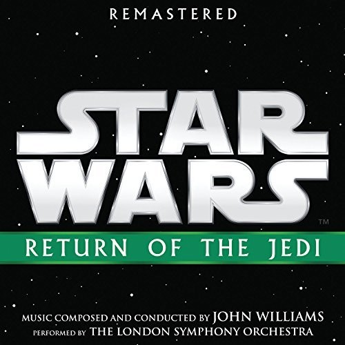 Star Wars: Episode VI: Return of the Jedi (Original Soundtrack)