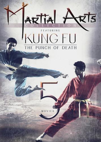 Martial Arts Collection