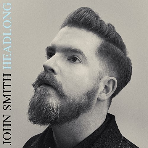 John Smith - Headlong [Import LP]