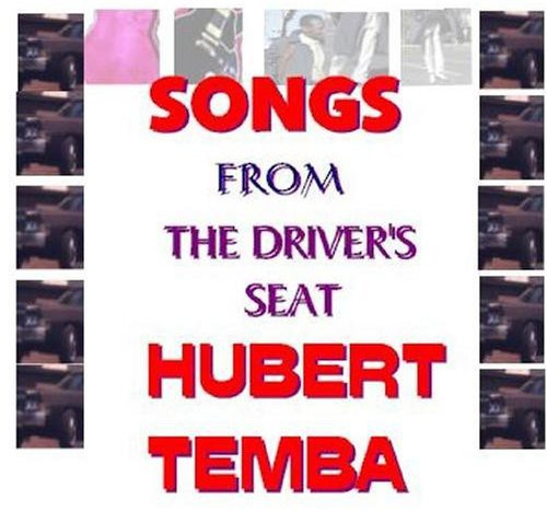 Songs from the Drivers Seat