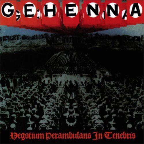 Egotium Perambulans in Tenebris