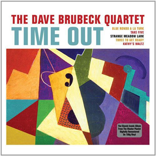 Dave Brubeck - Time Out [Import]