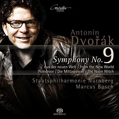 Antonin Dvorak: Symphony No. 9From the New World