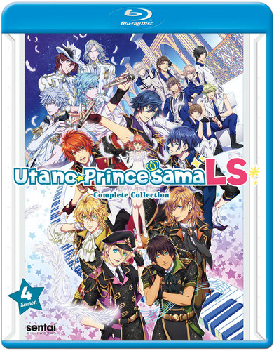 Utano Princesama: Legend Star