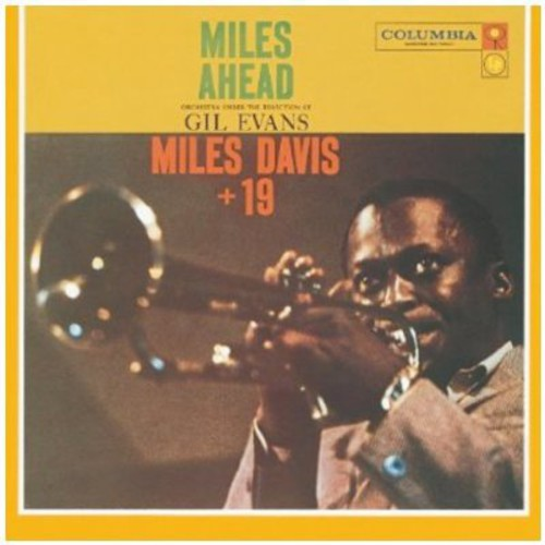 Miles Davis-Miles Ahead