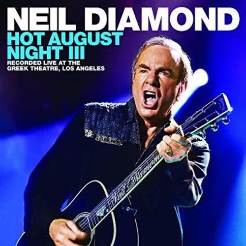 Hot August Night III