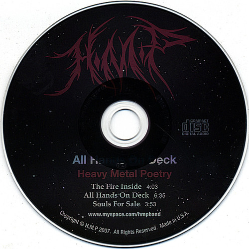 All Hands on Deck EP
