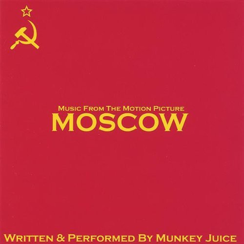 Music from the Motion Picture: Moscow