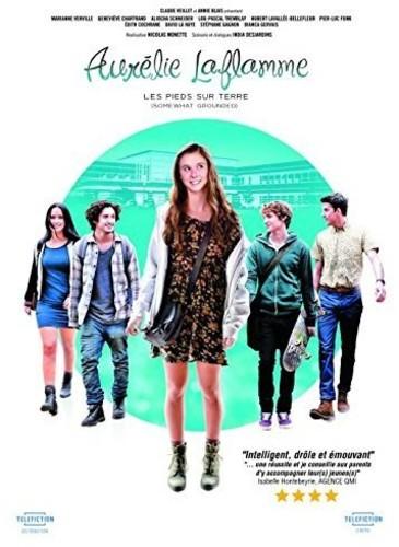 Aurelie Laflamme: Le Pieds Sur Terre [Import]