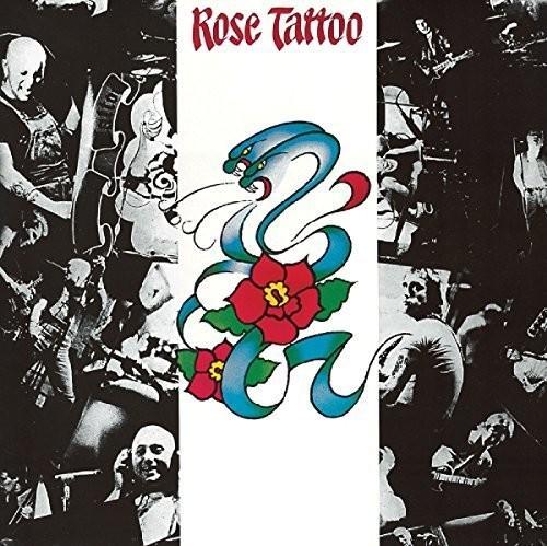 Rose Tattoo [Import]
