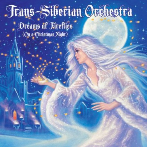 Trans-Siberian Orchestra - Dreams Of Fireflies [On A Christmas Night]