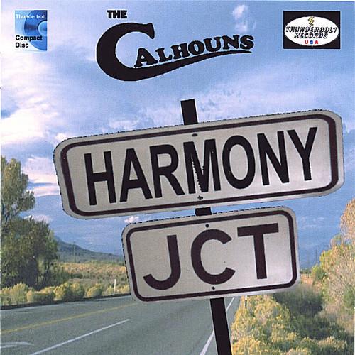 Harmony Junction