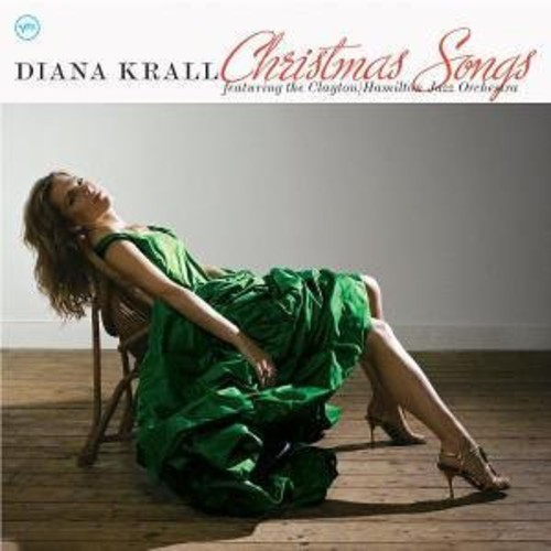 Diana Krall-Christmas Songs