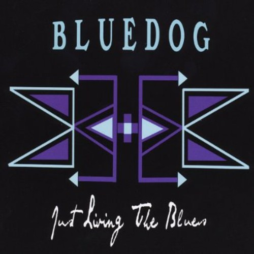 Just Living the Blues EP