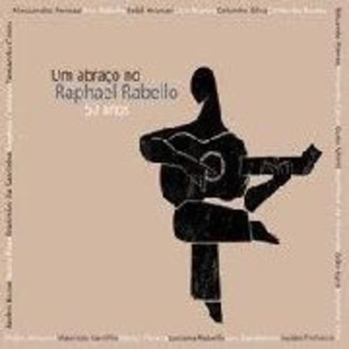 Um Abraco Raphael 50 Anos /  Various [Import]
