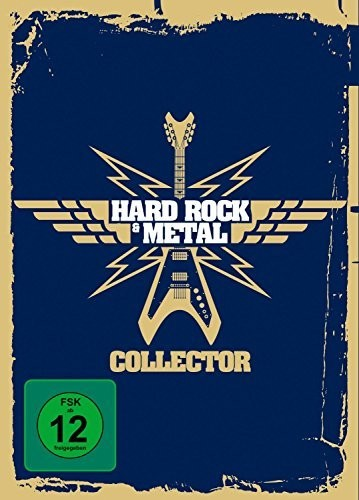 Hard Rock & Metal Collector