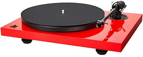 - Music Hall Audio MMF-2.3le Turntable 2 Speed (33 1/3 & 45 RPM) Belt Drive Manual Audiophile Turntable at a Budget Price - Includ
