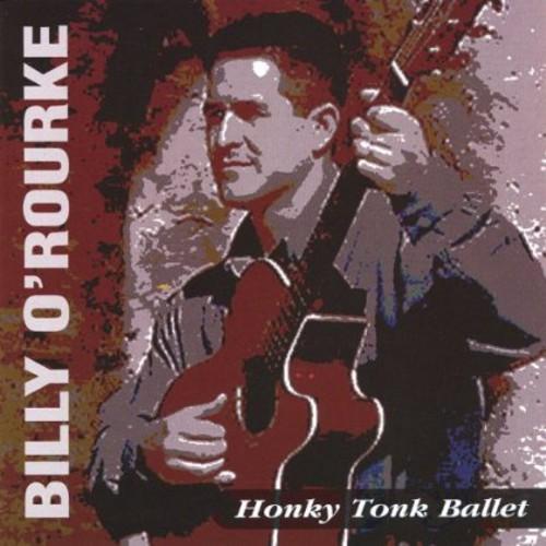 Honky Tonk Ballet