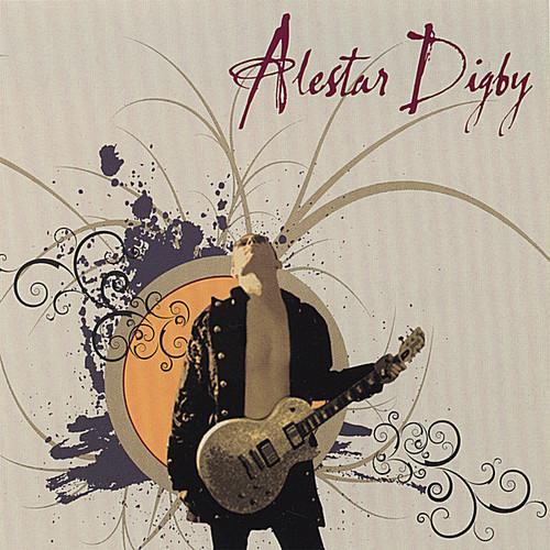 Alestar Dibgy