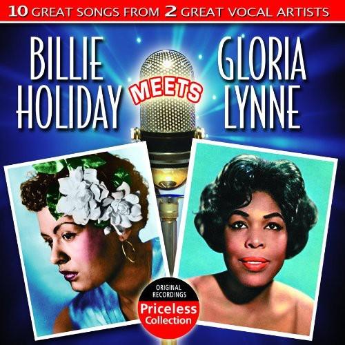Billie Holiday Billie Gloria Lynne