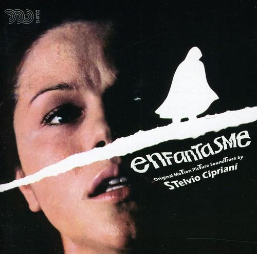 Enfantasme (Original Soundtrack) [Import]