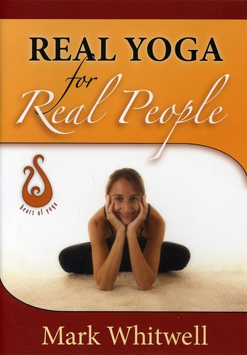 Real Yoga for Real People