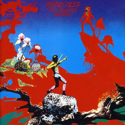 Uriah Heep - Magician's Birthday [Import]