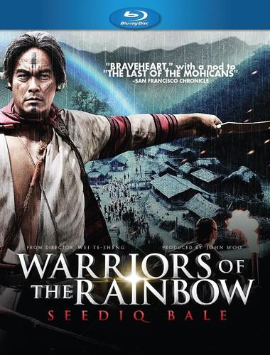 - Warriors of the Rainbow: Seediq Bale