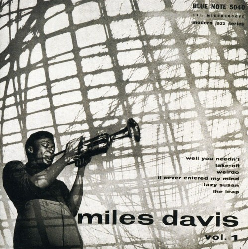 Miles Davis 1