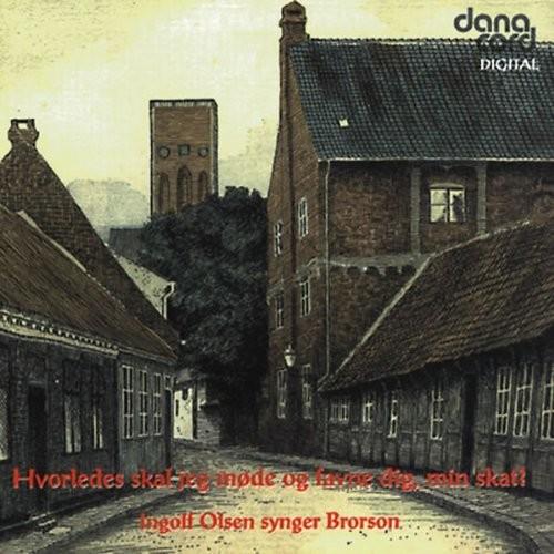 Danish Hymns By Brorson