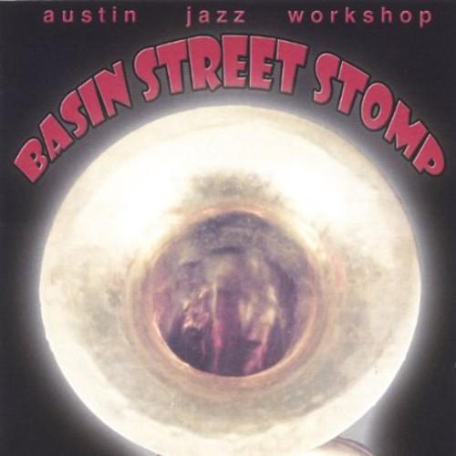 Basin Street Stomp