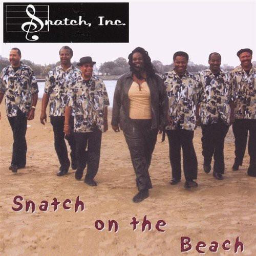 Snatch on the Beach
