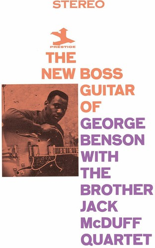New Boss Guitar
