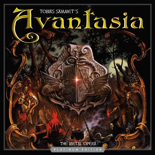 Avantasia - Metal Opera Pt. I