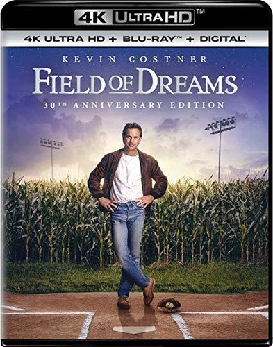 Field of Dreams (30th Anniversary Edition)