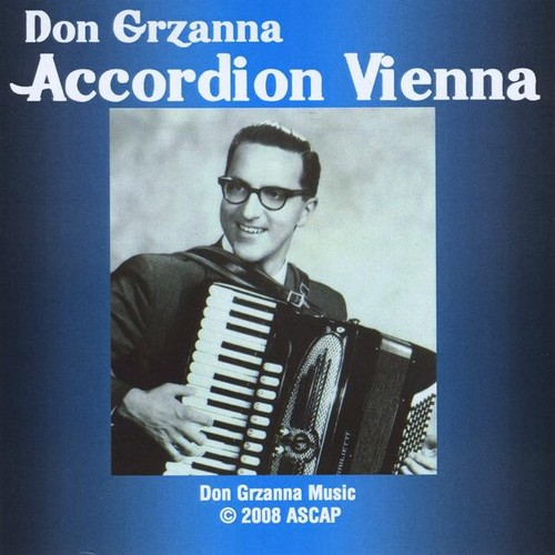 Accordion Vienna