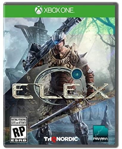 Elex For Xbox One