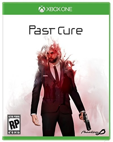 - Past Cure for Xbox One
