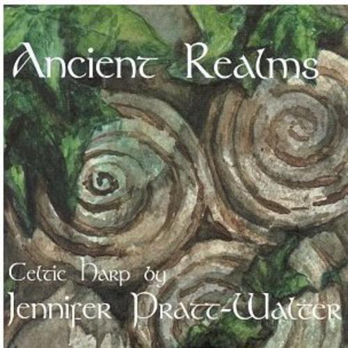 Ancient Realms: Solo Celtic Harp