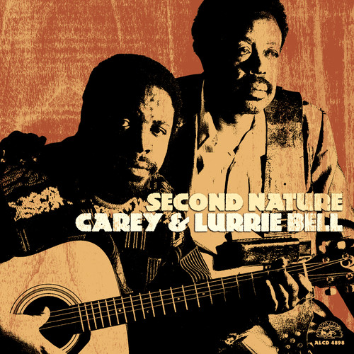 Carey Bell & Lurrie - Second Nature
