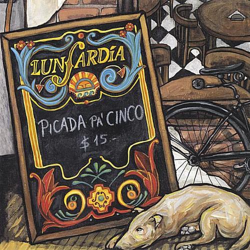 Picada Pa' Cinco