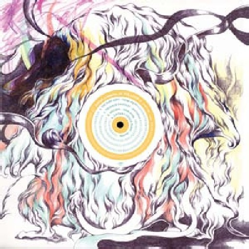Dublab Presents In The Loop, Vol. 5