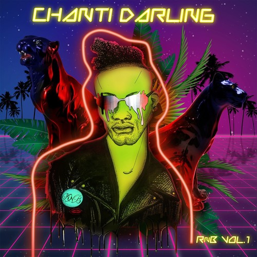 Chanti Darling - RNB Vol. 1 [LP]