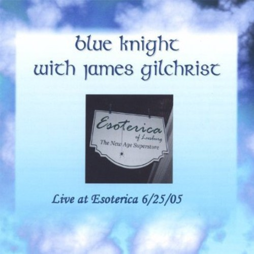 Live at Esoterica 6/ 25/ 05