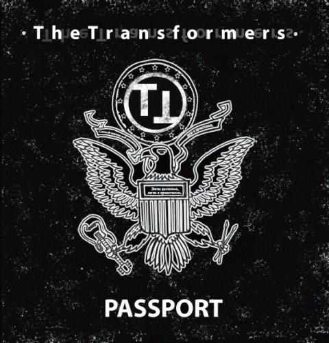 The Transformers - Passport