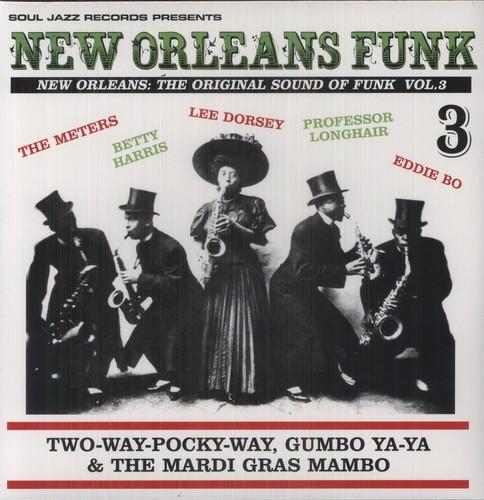 New Orleans Funk 3 /  Various