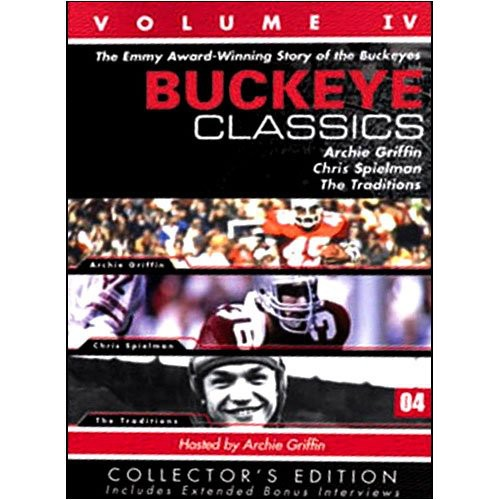 Ohio State Buckeyes: Classics 4
