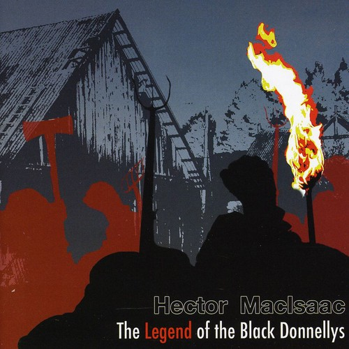 Legend of the Black Donnellys